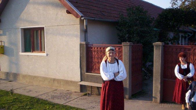 Szabó Guesthouse Cristur