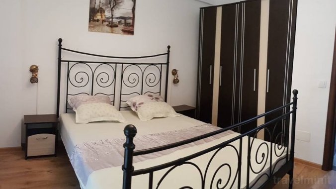 Andrei Apartment Mamaia