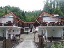 Accommodation Căpățânenii Ungureni, Bâlea Transfăgărășan Accommodation Complex