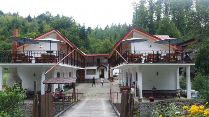 Complex Cazare Bâlea Transfăgărășan Cârțișoara