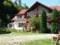 Accommodation Cârțișoara Bâlea Guesthouse