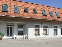 Panzió Borsod-Abaúj-Zemplén megye, Korona Panzió