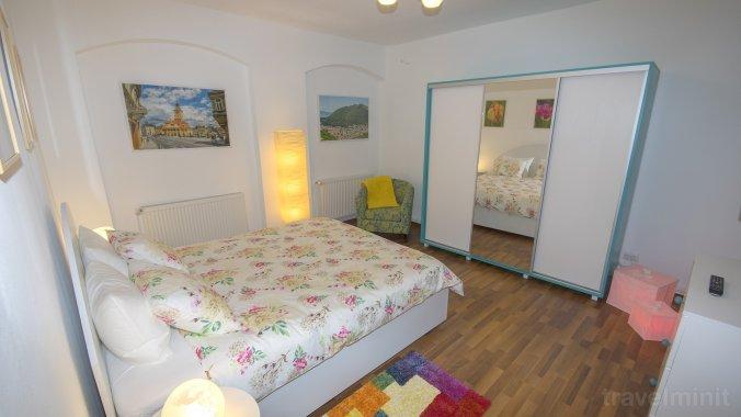 Apartament Ava`s Home Brașov
