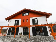 Accommodation Nord Vest Thermal Bath Park Satu Mare, Tilkós B&B
