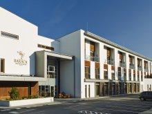 Accommodation Tiszapüspöki, Barack Thermal Resort