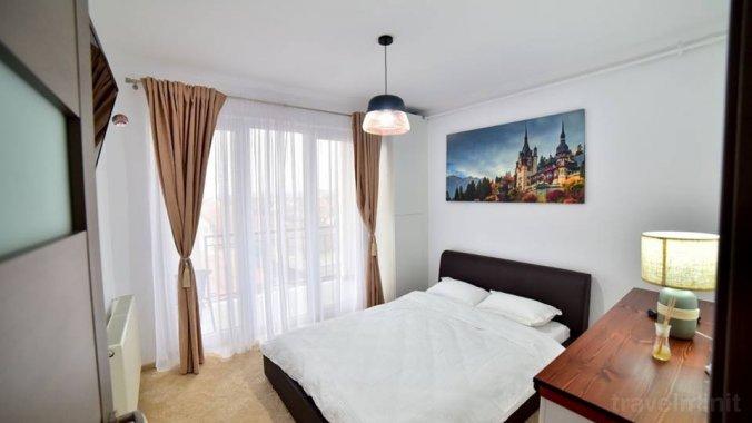 Gustav Residence Apartment Sibiu