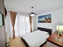 Szállás Păltiniș sípálya, Gustav Residence Apartman