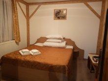 Accommodation Braniștea, Alexandru Chalet