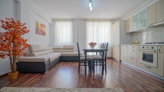 Deluxe Apartment Brașov