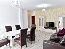 Accommodation Sibiu county, Happy Residence Apartment