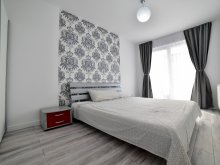 Accommodation Sibiu county, Happy Residence Apartment