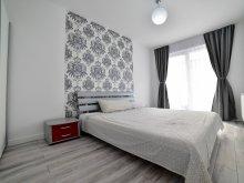 Szállás Nagy-Talmács (Tălmaciu), Happy Residence Apartman