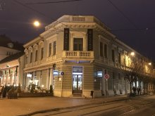 Cazare Szeged, Apartament Soleil