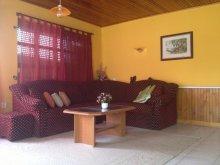Accommodation Tiszaroff, Abádi Major Guesthouse