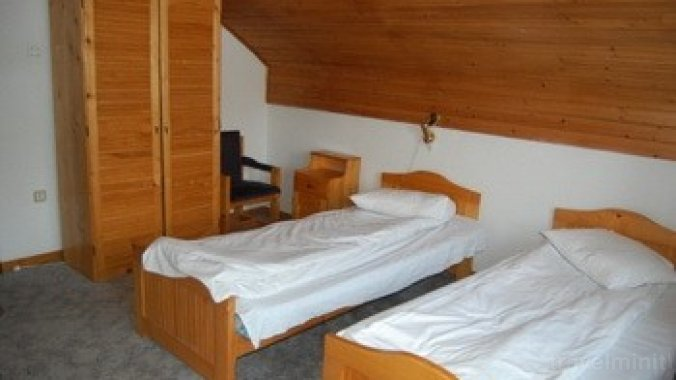 Casa de oaspeți Fenyő Tușnad