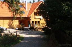 Panzió Szentimrefürdő (Sântimbru-Băi), Mofetta Panzió