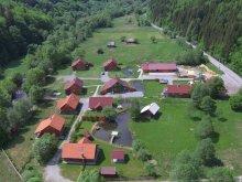 Accommodation Barajul Zetea, Tichet de vacanță, NAP Park