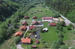 Accommodation Poiana Târnavei, NAP Park