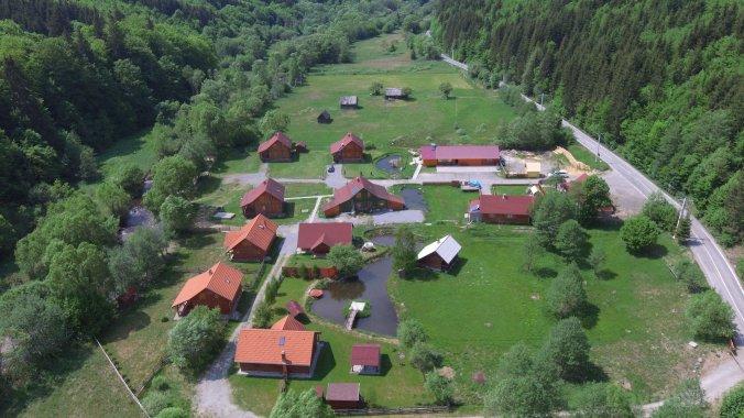 NAP Park Zetelaka