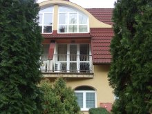 Apartament județul Heves, Apartament Vila Terézia