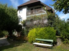 Cazare Lacul Balaton, Apartament Gilda