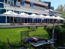 Hotel Saligny, Hotel Marea Neagră
