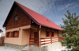 Kulcsosház Balánbánya (Bălan), Szarvas Vendégház
