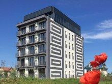 Apartman Satu Nou (Oltina), Sweet Hotel