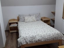 Accommodation Lilieci, Bagoly Guesthouse