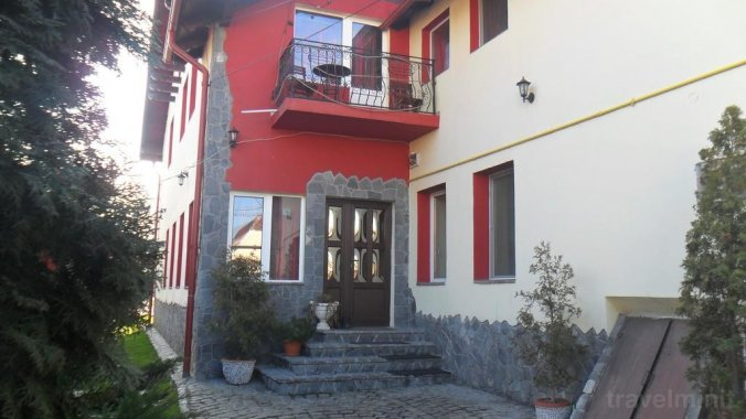 Casa Terzea Guesthouse Râșnov