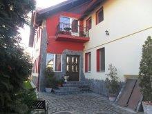 Panzió Kispredeál (Predeluț), Casa Terzea Panzió