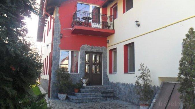 Pensiunea Casa Terzea Râșnov