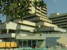 Hotel Pleșcuța, Hotel Crișana