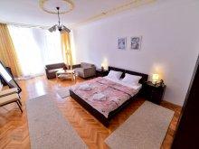 Szállás Nagydisznód (Cisnădie), Altstadt Residence Apartman