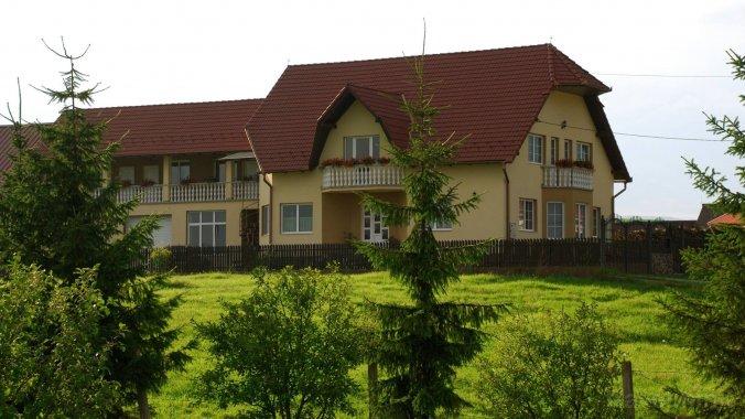 Margaréta Guesthouse Lupeni