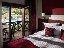 Accommodation Siriu, Domeniul Dâmbu Morii Hotel