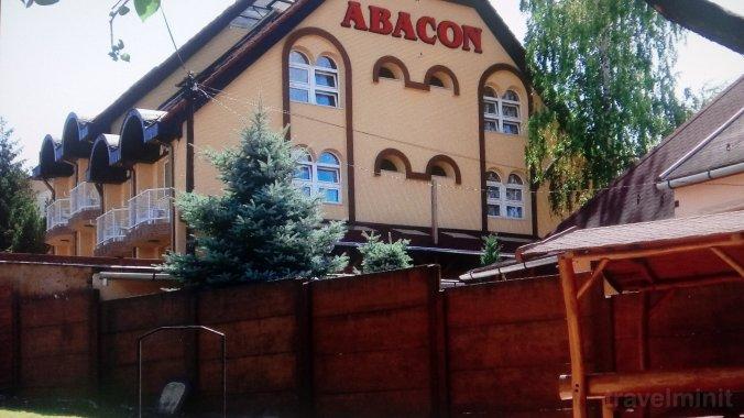 Casa de oaspeți Abacon Miskolctapolca