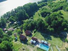 Villa Răiculești, Villa 2 Comoara Istrului Touristic Complex