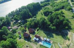 Villa Steic, Villa 3 Comoara Istrului Turisztikai Komplexum