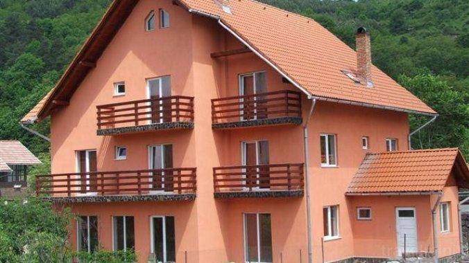 Casa de oaspeți Bálint Praid