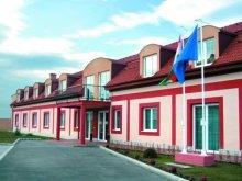Hostel Sajómercse, Hostel Eventus
