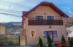 Accommodation Budești-Fânațe, Muskátli B&B