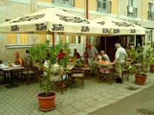 Hotel Zabar, Nefelejcs Hotel