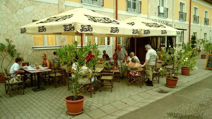 Nefelejcs Hotel Mezőkövesd