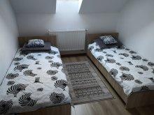 Accommodation Capalnita (Căpâlnița), Gál Guesthouse