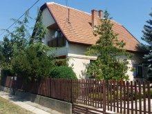 Accommodation Tiszanána, Tiszafa Apartment