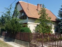 Accommodation Tiszapüspöki, Tiszafa Apartment