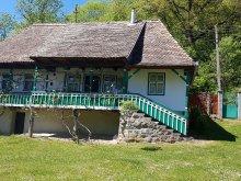 Accommodation Gurghiu, Lázár Chalet
