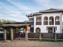 Accommodation Mănăstirea Humorului, Loredana B&B