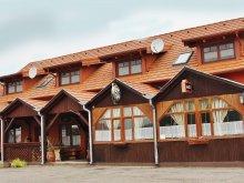 Apartament Zalaszombatfa, Pensiunea si Restaurantul  Határcsárda